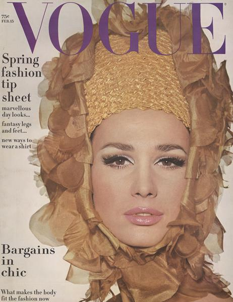 Issue: - February 15 1965 | Vogue