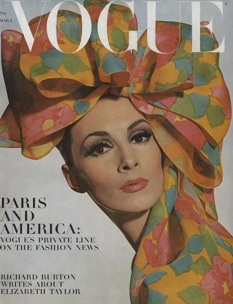 Issue: - March 1 1965 | Vogue