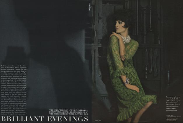 Brilliant Evenings