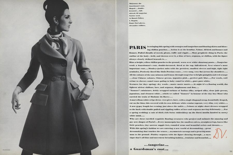Paris Fashion: The Editor's Report