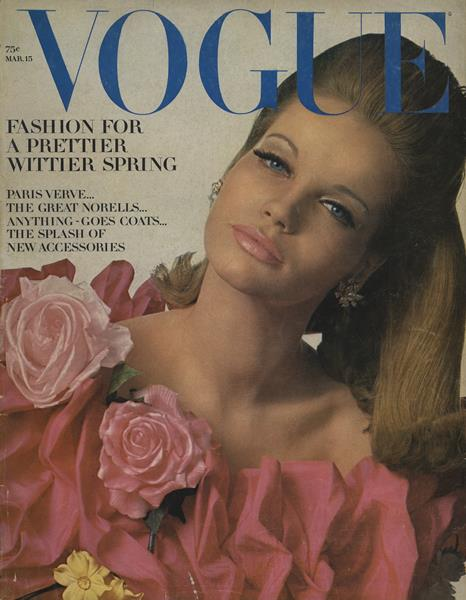 Issue: - March 15 1965 | Vogue