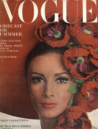 Cover for the April 1 1965 issue