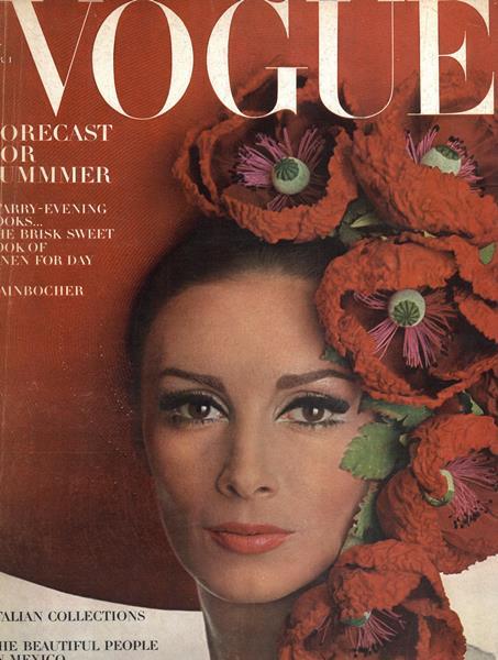 Issue: - April 1 1965 | Vogue