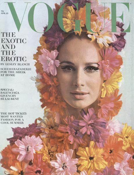 Issue: - April 15 1965 | Vogue
