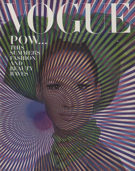 Issue: - June 1965 | Vogue