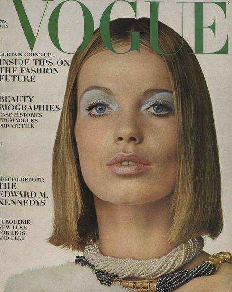 Issue: - July 1965 | Vogue