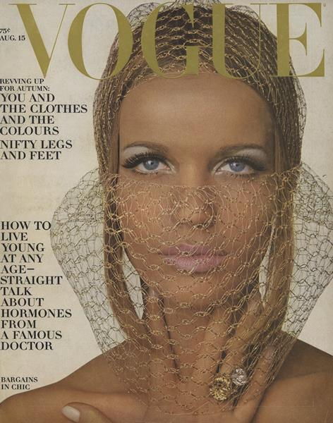 Issue: - August 15 1965 | Vogue