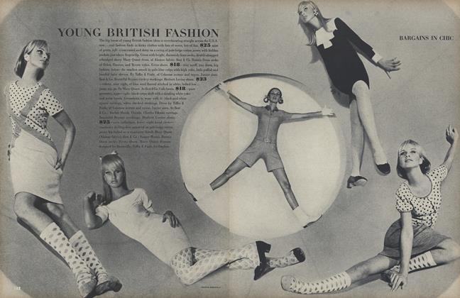 Young British Fashion
