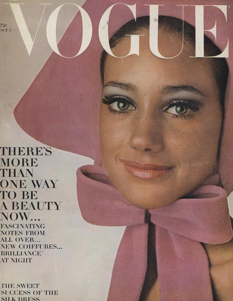 Issue: - October 1 1965 | Vogue