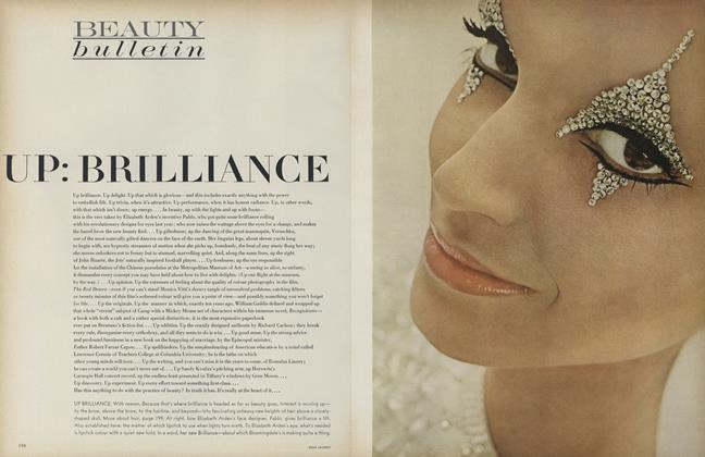 Up: Brilliance