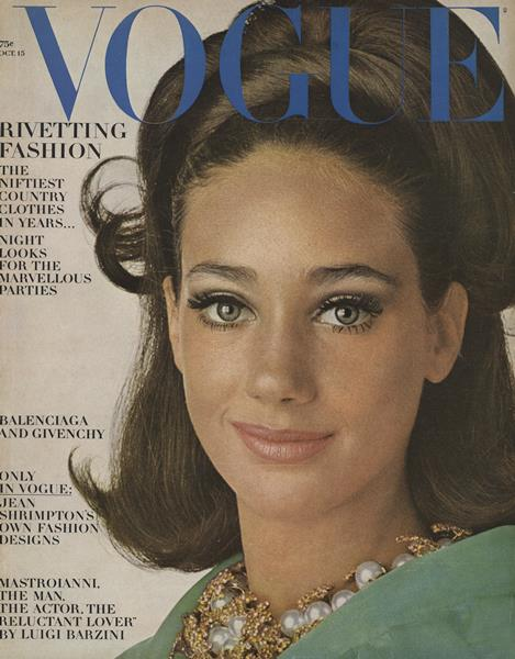 Issue: - October 15 1965 | Vogue