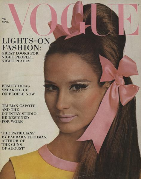 Issue: - November 1 1965 | Vogue