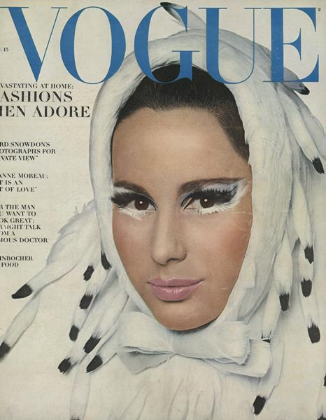 Issue: - November 15 1965 | Vogue
