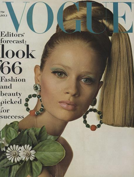 Issue: - January 1 1966 | Vogue
