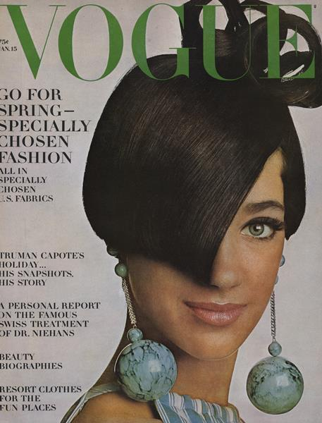 Issue: - January 15 1966 | Vogue