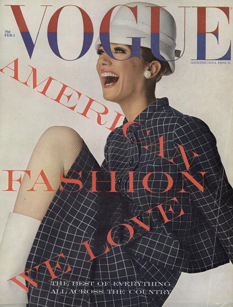 Issue: - February 1 1966 | Vogue
