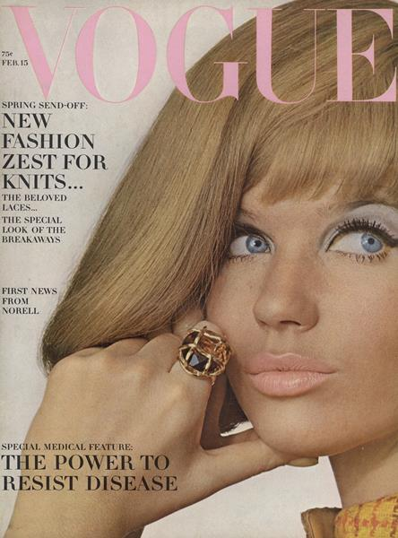 Issue: - February 15 1966 | Vogue