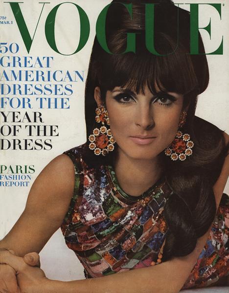 Issue: - March 1 1966 | Vogue