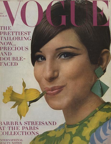 Issue: - March 15 1966 | Vogue
