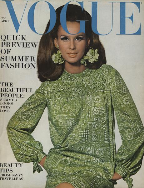 Issue: - April 1 1966 | Vogue