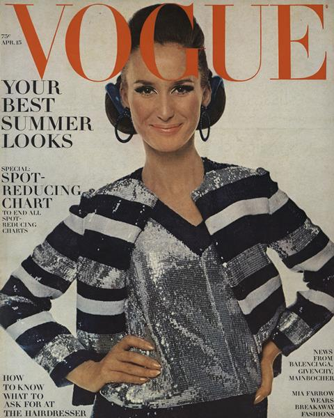 Issue: - April 15 1966 | Vogue