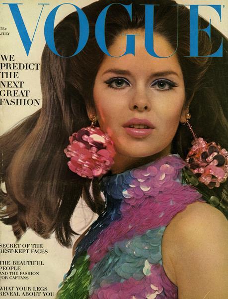 Issue: - July 1966 | Vogue