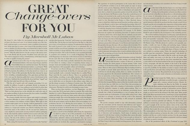 Article Preview: Great Change-Overs for You, July 1966 | Vogue