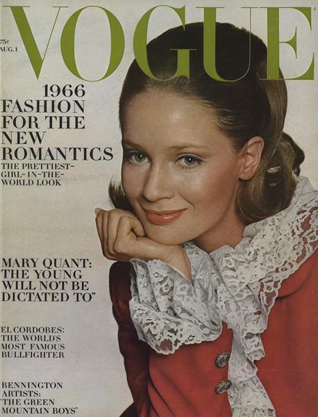 Issue: - August 1 1966 | Vogue
