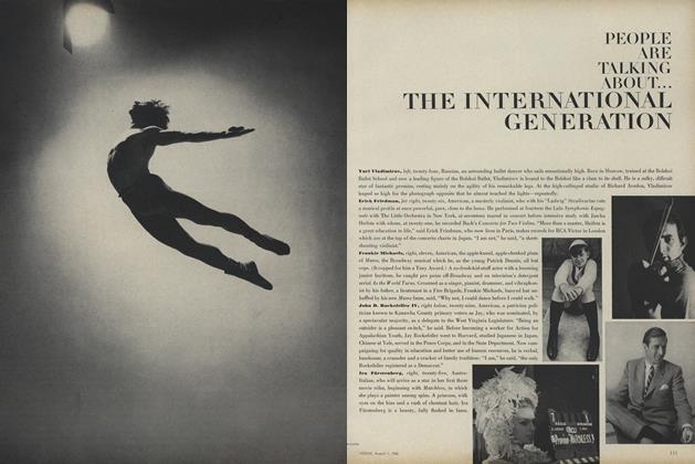 The International Generation
