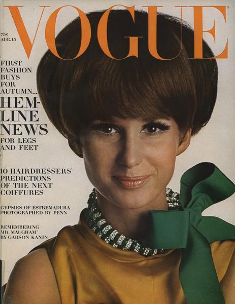 Issue: - August 15 1966 | Vogue