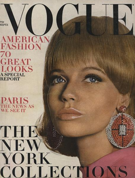 Issue: - September 1 1966 | Vogue