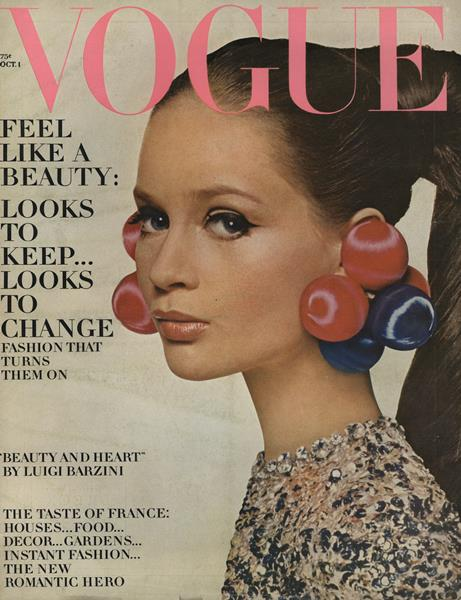 Issue: - October 1 1966 | Vogue