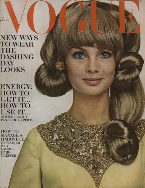 Issue: - October 15 1966 | Vogue