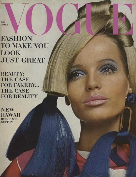 Issue: - November 1 1966 | Vogue