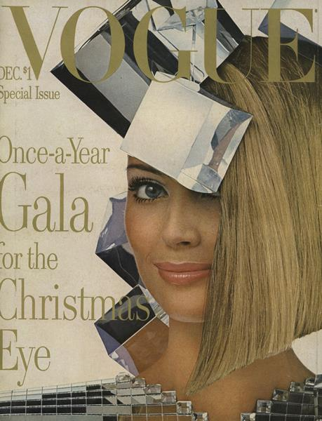 Issue: - December 1966 | Vogue