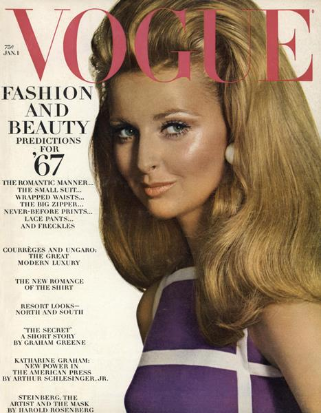 Issue: - January 1 1967 | Vogue