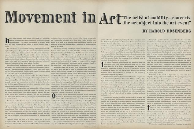 Article Preview: Movement in Art, February 1 1967 | Vogue