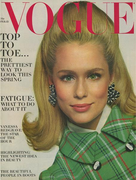 Issue: - February 15 1967 | Vogue