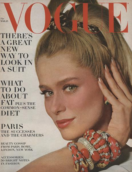 Issue: - March 15 1967 | Vogue
