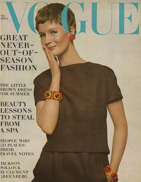 Issue: - April 1 1967 | Vogue