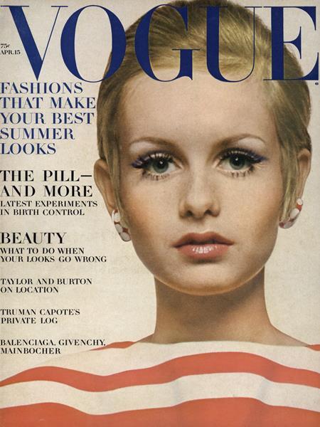 Issue: - April 15 1967 | Vogue