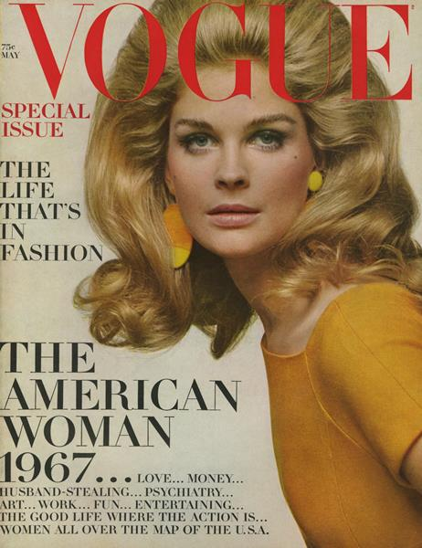 Issue: - May 1967 | Vogue