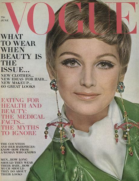 Issue: - June 1967 | Vogue