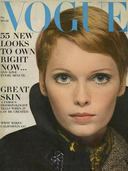 Issue: - August 15 1967 | Vogue