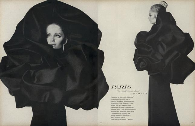 Article Preview: Paris, September 15 1967 | Vogue
