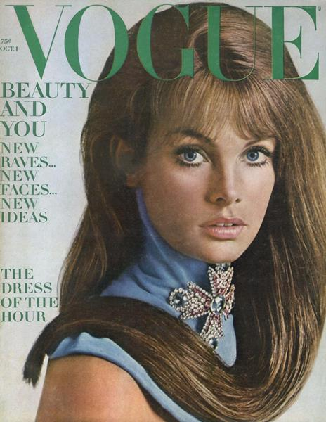 Issue: - October 1 1967 | Vogue