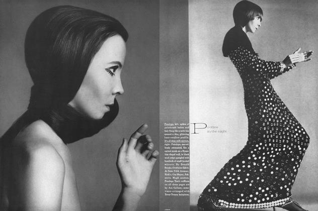 Article Preview: The Penelope Tree, October 1 1967 | Vogue