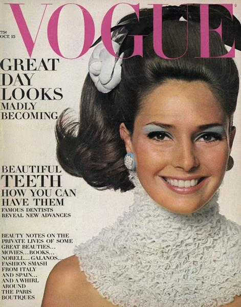Issue: - October 15 1967 | Vogue