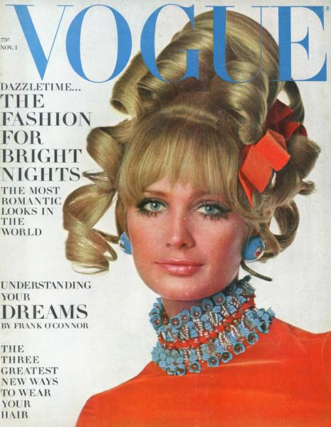 Issue: - November 1 1967 | Vogue