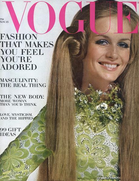 Issue: - November 15 1967 | Vogue
